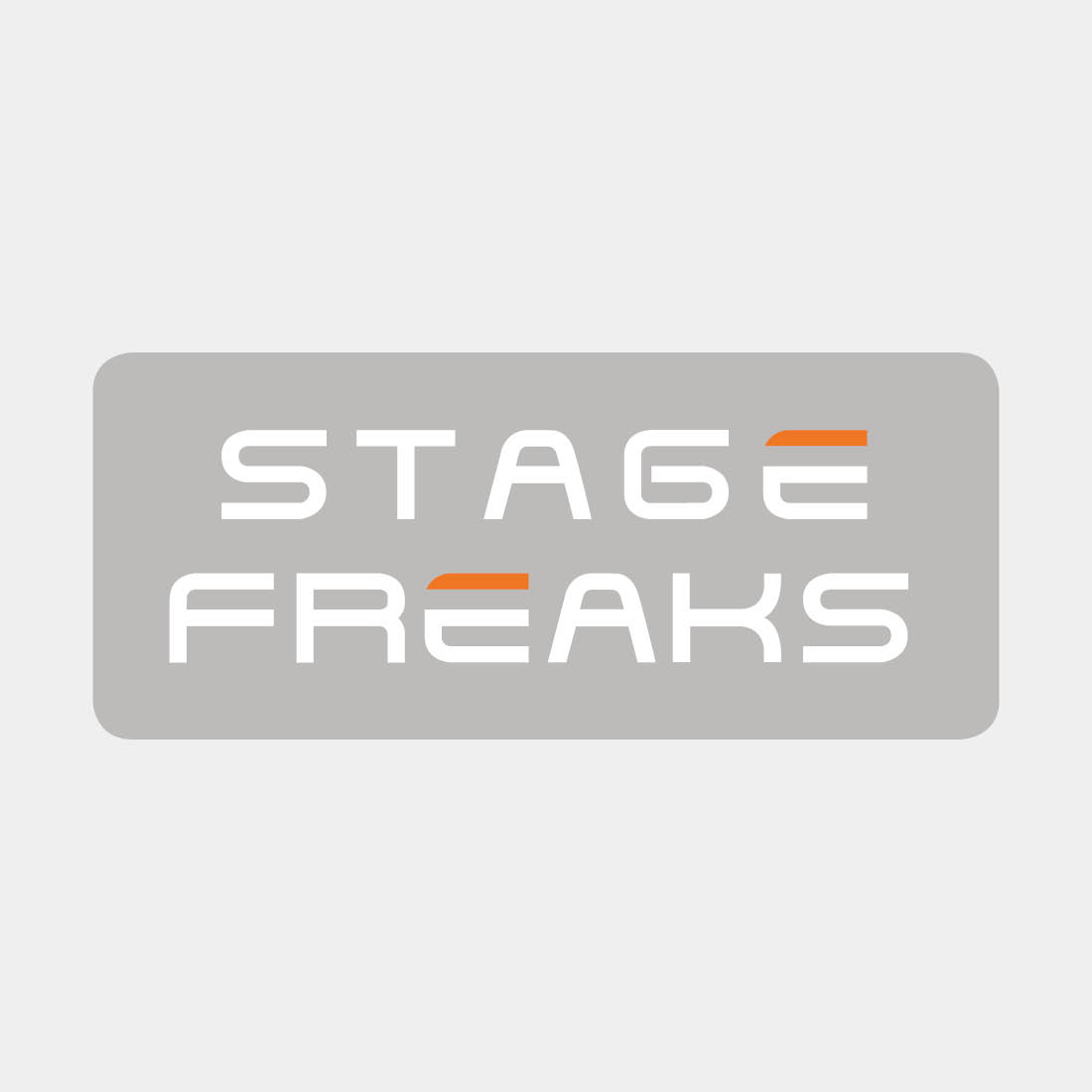 Stagefreaks INCOMPLETE tape 50 mm x 66 m