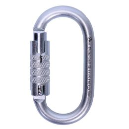 Aliens Steel karabiner triact lock