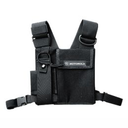 Motorola Chest Pack