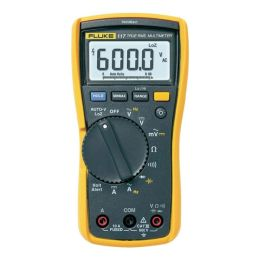 Fluke Multimeter 117