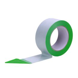 Dubbelzijdige High-Low Tack tape basis 50 mm x 25 m