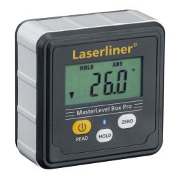 Laserliner MasteLevel Box Pro digitale elektronische waterpas