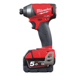 Milwaukee M18 Fuel ¼˝ Hex slagschroevendraaier