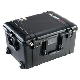 Peli 1607 Air case zwart