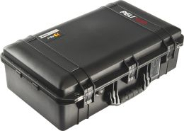 Peli 1555 Air case zwart