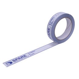 Controle tape SPARE 25 mm x 66 m