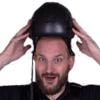 hoofd-bescherming